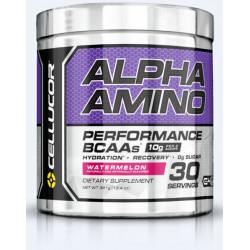Alpha Amino (30 Servings)