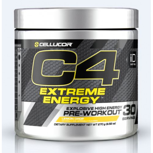 C4 Extreme Energy (30 Servings)