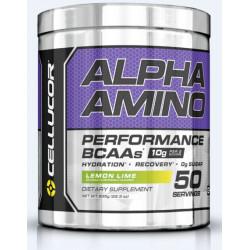 Alpha Amino (50 Servings)