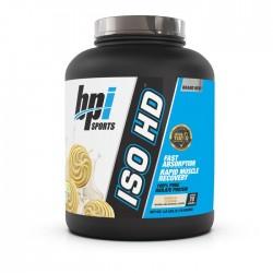 ISO HD (4.9 Lbs)