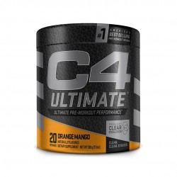 C4 Ultimate (20 Servings)