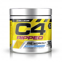 C4 Ripped (30 Servings)