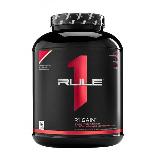 R1 GAIN (5 lbs) - 16 servings