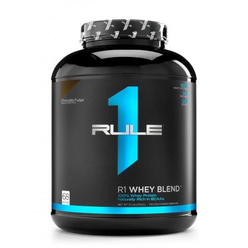 R1 WHEY BLEND (5 lbs) - 68 servings