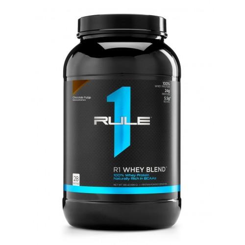R1 WHEY BLEND (2 lbs) - 28 servings