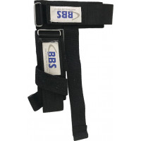 BBS SERIES WRIST LIFTING STRAP