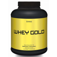 Whey Gold (5 Lbs)