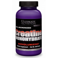 Creatine Monohydrate (300 Gram)