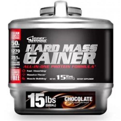 Hard Mass Gainer (15 Lbs)