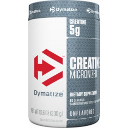 Creatine Micronized (500 Grams)