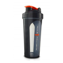 R1 Rubber Grip Shaker