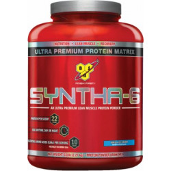 Syntha 6 (5 Lbs)