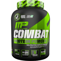 Combat Powder (4 Lbs)