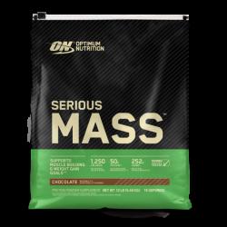 Serious Mass (12 lbs) - 16 servings