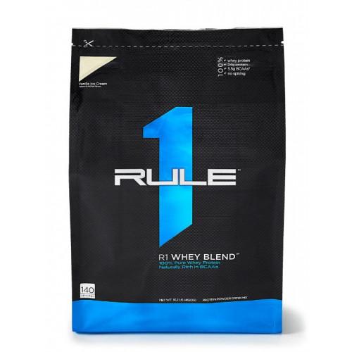 R1 WHEY BLEND (10 lbs) - 136 servings