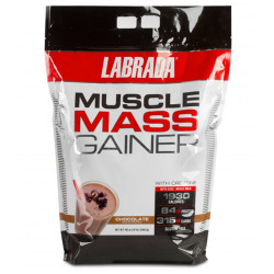 Muscle Mass Gainer (12 Lbs)
