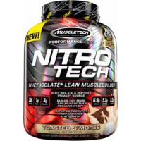 Nitrotech Performance Series (4 Lbs)