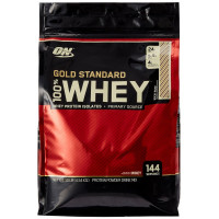 100% Whey Gold Standard (10 Lbs)