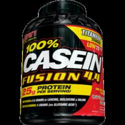 100% Casein Fusion (4.4 Lbs)