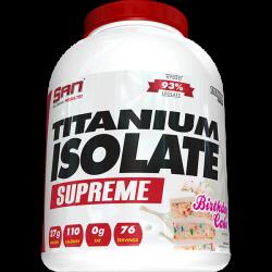 Titanium Isolate Supreme 5.0 (5 Lbs)