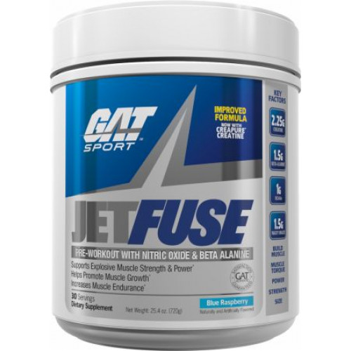 JetFUSE (30 Servings)