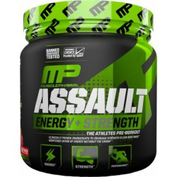 Assault (30 Servings)
