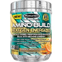 Amino Build Next Gen (30 Servings)