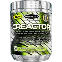 Creactor (120 Servings)