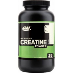 Micronized Creatine Powder (300 Grams)