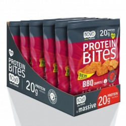 Protein Bites (box of 6 packs)