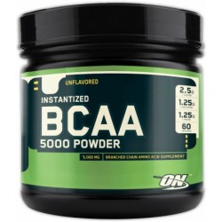 BCAA 5000 Powder (345 Grams)