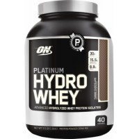 Platinum Hydrowhey (3.5 Lbs)