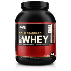 100% Whey Gold Standard (5 Lbs)