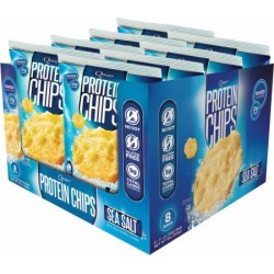 Protein Chips (1 pack)