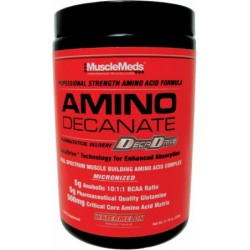 Amino Decanate (30 Servings)