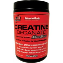 Creatine Decanate (500 Grams)